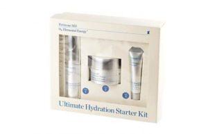 Ultimate Hydration Starter Kit - Набор Базовый Увлажняющий Уход Антистресс