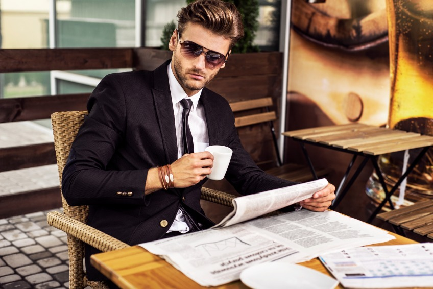 Онлайн стилист одежды