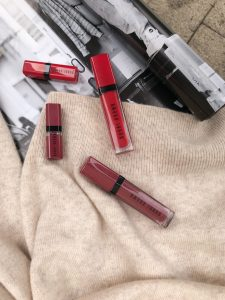 Миниатюра Помады Crushed Liquid Lip Цвет Erl010002 One Size